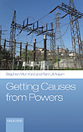 Mumford and Anjum - Getting Causes from Powers