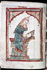Anaxagoras Bodleian