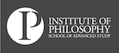 Institute of Philosophy Logo