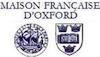 Maison Francaise d'Oxford Logo